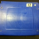 Authentic Metrodome Seat Back-Random Number